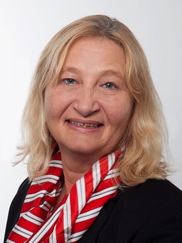 Petra Atzberger