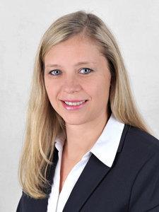 Nicole Hille-Unsöld