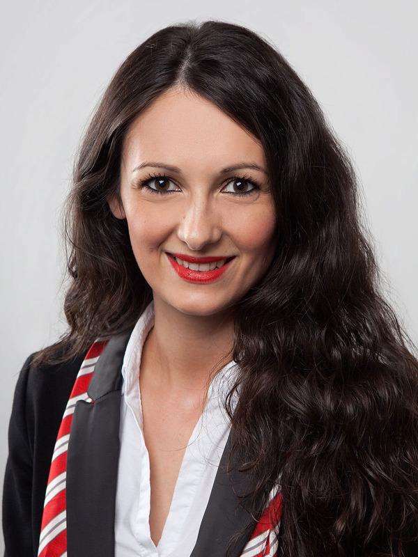 Adeline Ghita