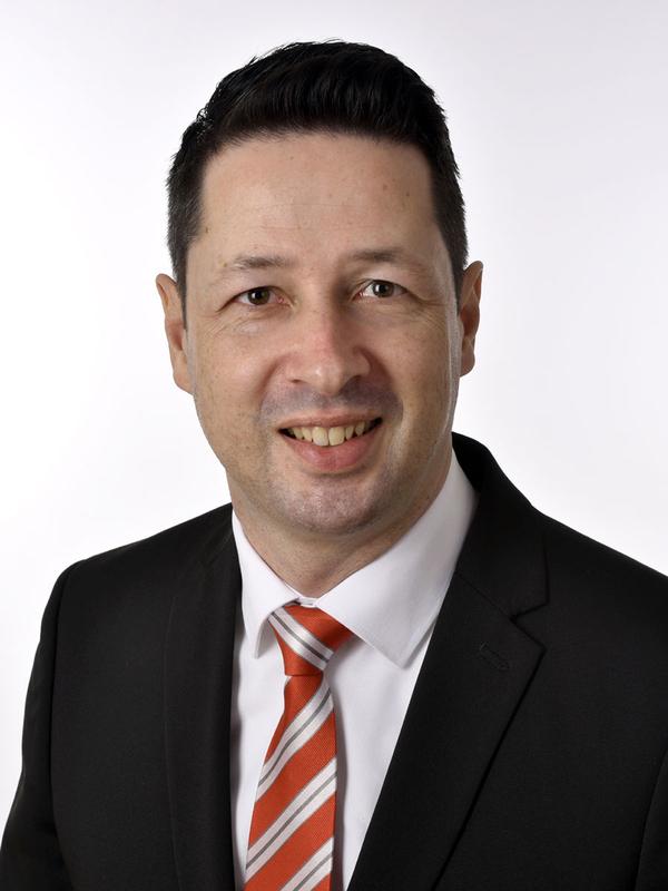 Robert Felixberger