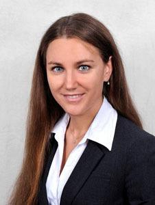 Michaela Gmehlich