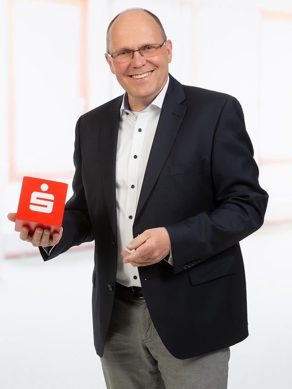 Direktor Geschäftsbereich Firmenkunden Thorsten Schulz