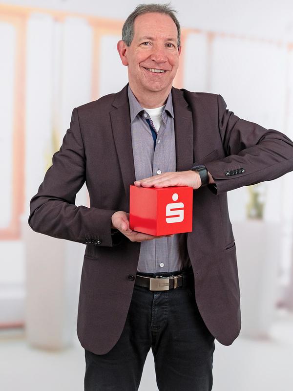 Olaf Schulte