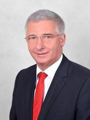 Dr. Jürgen de Vries