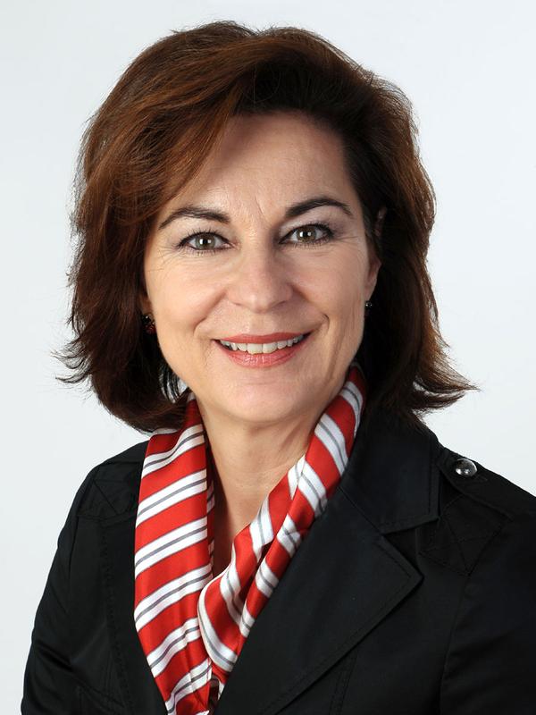 Maria Zöttl