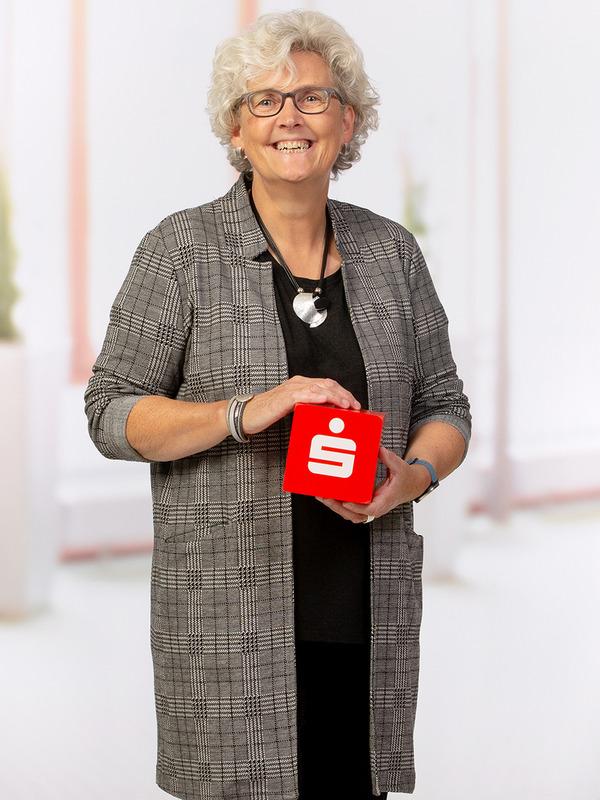 Annette Saul