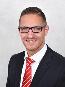 Matthias Zarrath