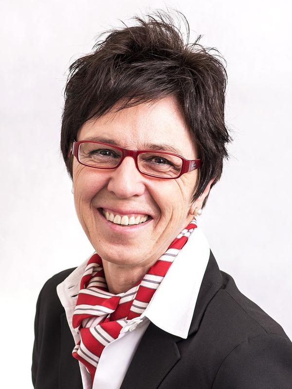 Andrea Schmiedsberger