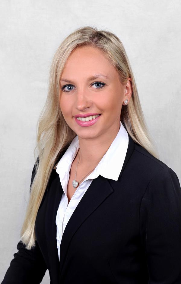 Lisa Weiß