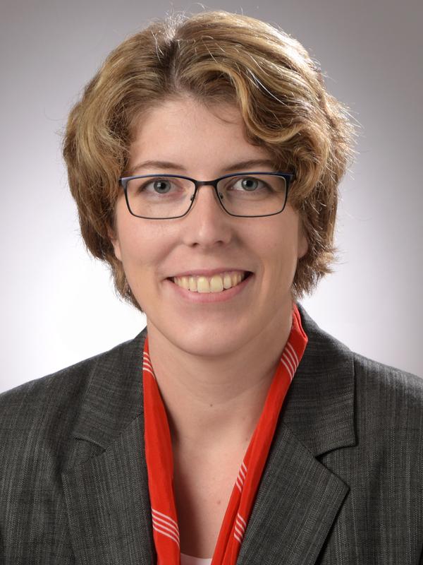 Anne Rosenbrock