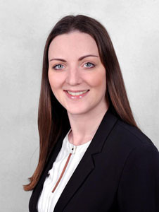 Stefanie Gehweiler