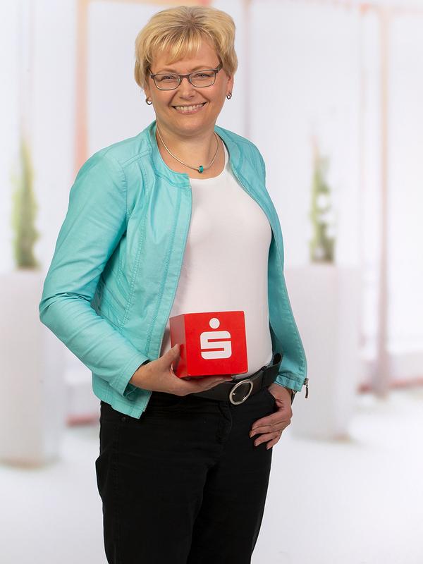 Nicole Rosenbohm