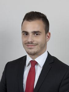 Kevin Ribeiro Pereira