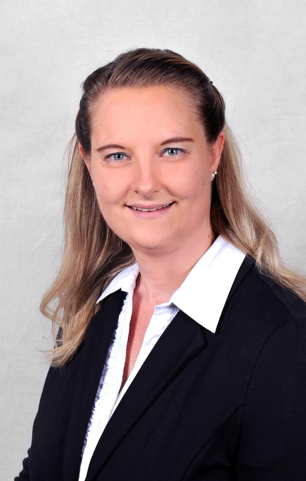 Kerstin Vogel