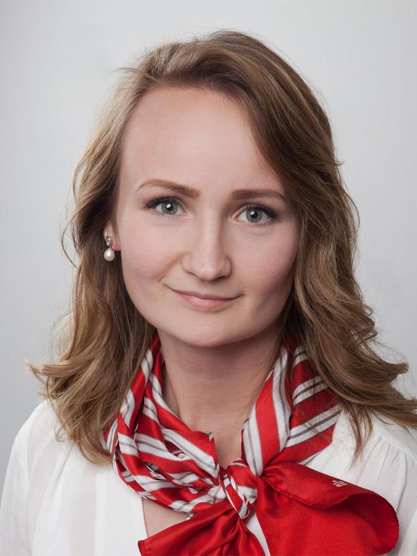Irina Ruder