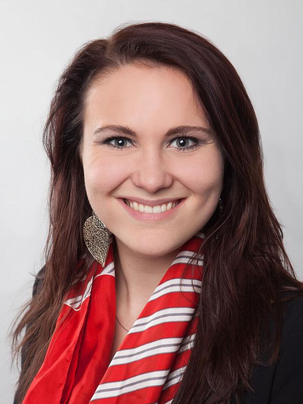 Carolin Weger