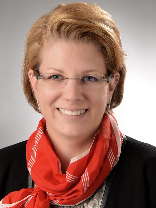 Andrea Stabbert
