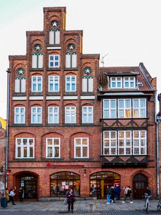 Commerzbank Lüneburg öffnungszeiten